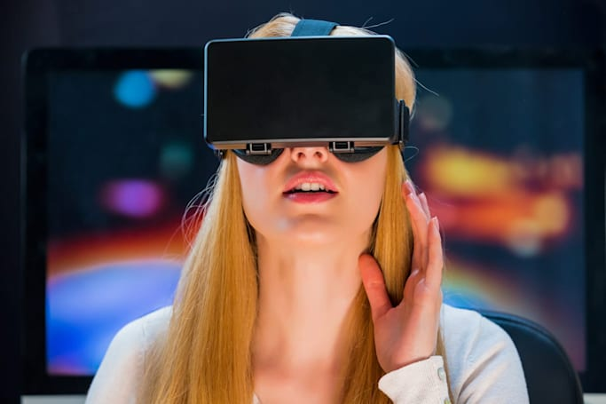 VR out-of-body experience could help assuage the fear of death