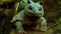 Pokemon Zoology: So sehen Taschenmonster im echten Leben aus