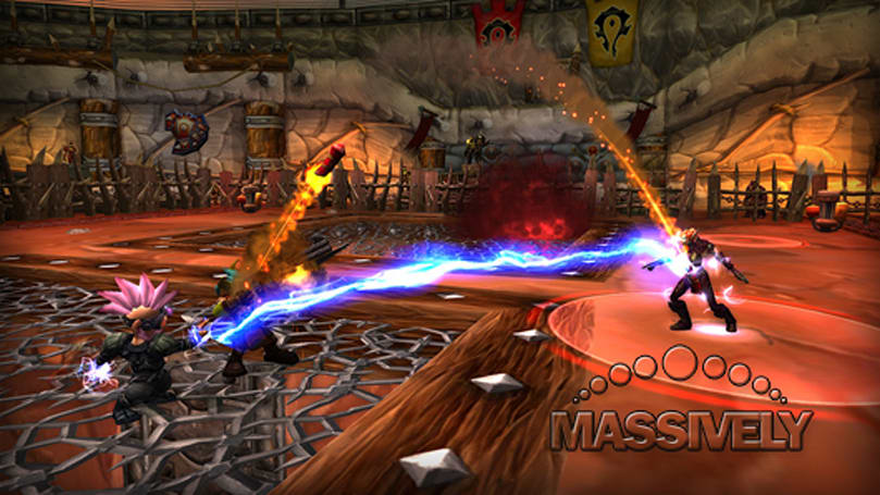 Season Two of WoW's Brawler's Guild detailed