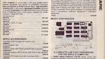 Blast From the Past: Apple patents, ads, and catalogs