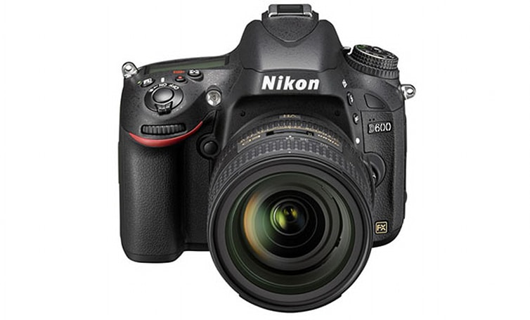 Nikon to replace some defective 'dust spot' D600s with brand new cameras