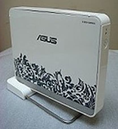 ASUS Eee Box B202 desktop gets pictured: we like the concept better