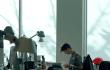 Video: Tour durch das Designstudio von Apple