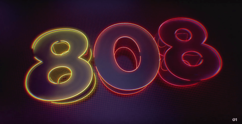 '808: The Movie' is Apple Music's latest exclusive