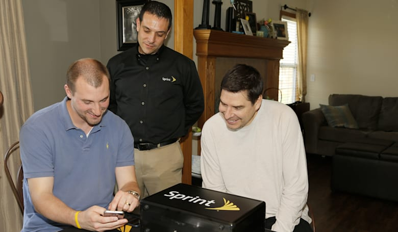 Sprint expands in-home sales and support to New York and L.A.