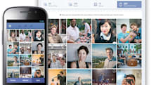 Facebook trialling automatic Photo Syncing for Android app