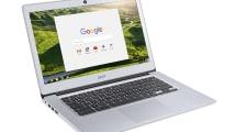 Chrome OS: Schon wieder drei weitere Chromebooks mit Android