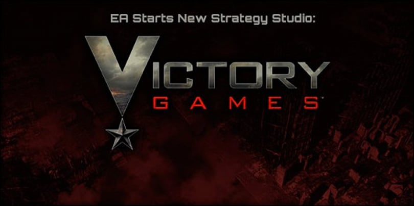 Command & Conquer site is back up, Victory Games confirmed as new dev