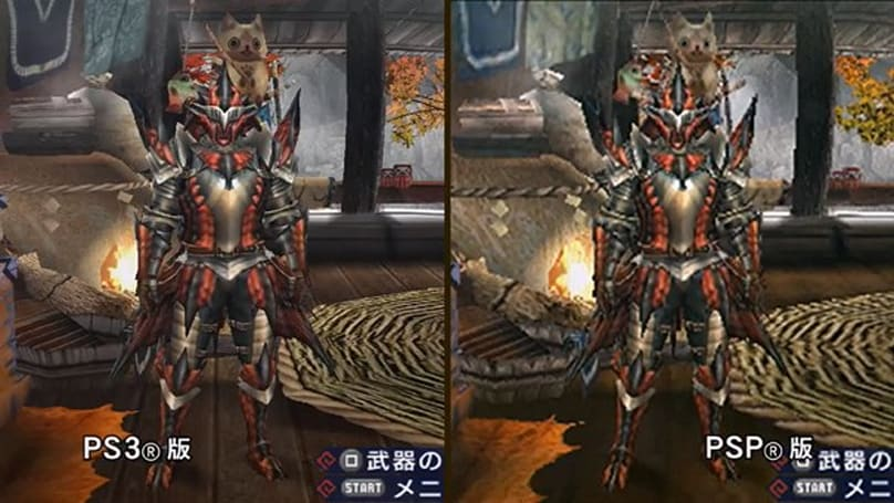 Sony to remaster select PSP titles for PlayStation 3, allow cross-device continuous gameplay