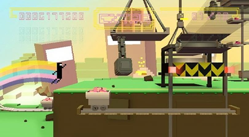 Gaijin Games 'can't wait' to work on Bit.Trip.Runner for 3DS