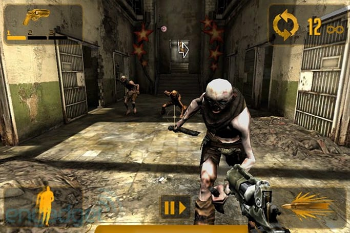 App review: Rage HD (iPhone)