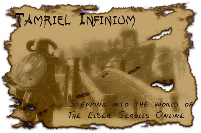 Tamriel Infinium: Stepping into the world of The Elder Scrolls Online