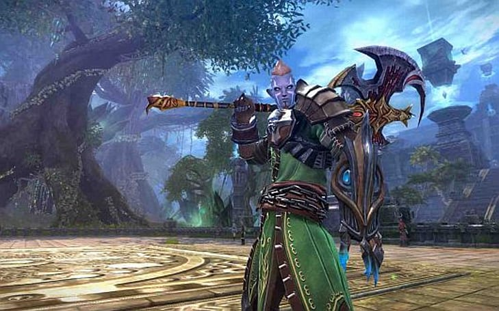 Black Gold Online unleashes the Beastmaster