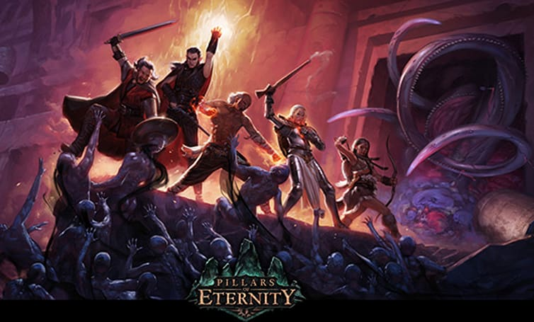 Pillars of Eternity pre-orders open with 10 percent discount