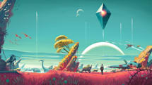 'No Man's Sky' soundtrack is going on tour around the world