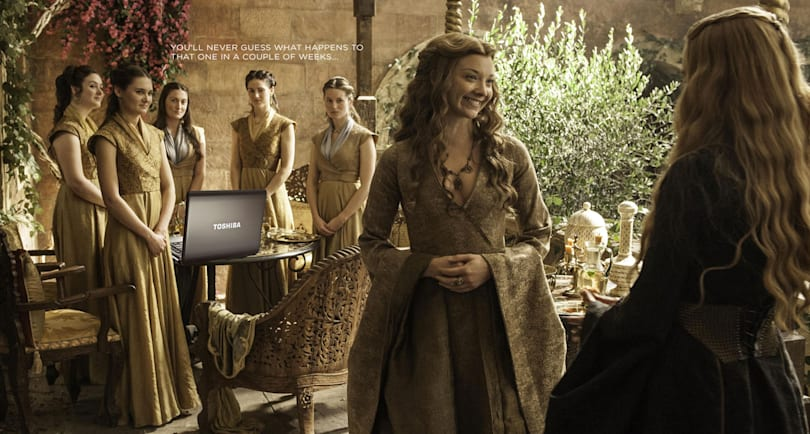 Yet again, 'Game of Thrones' is the world's most pirated TV show
