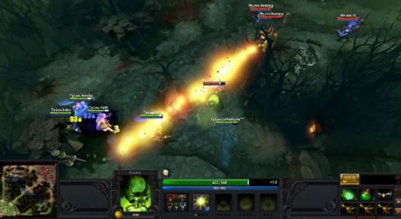 Dota 2 launch moved up to satisfy seething fans