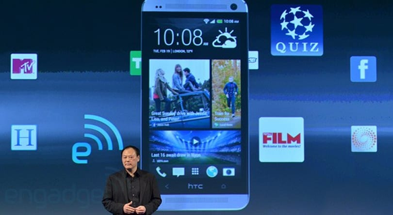 HTC posts video of its One unveiling event, get your UltraPixels here
