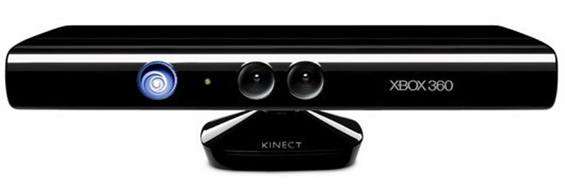 Ubisoft Reflections resume outs unannounced Kinect game