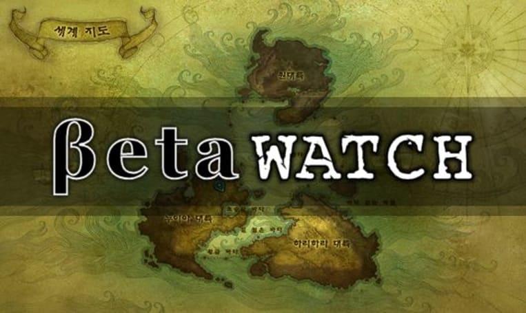 Betawatch: August 30 - September 5, 2014