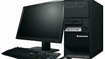 Lenovo unleashes cut-rate ThinkStation E20 workstation on an unsuspecting public