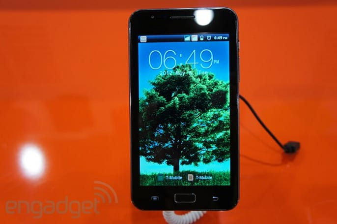 Plum Mobile nicely KIRFs the Galaxy Note: hands-on with the Might