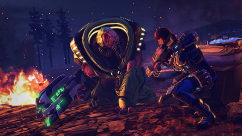 XCOM: Enemy Unknown Complete Edition lands on PC, Mac