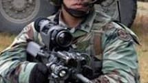 Land Warrior gear to equip a US Army battalion