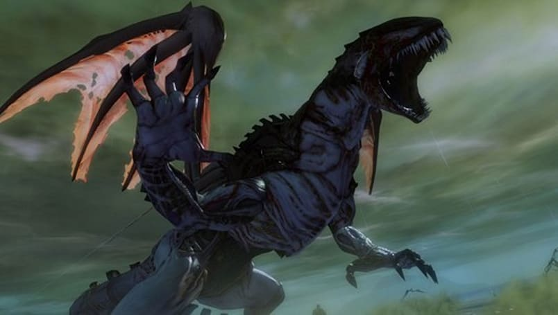 Guild Wars 2 world first: Tequatl the Sunless is down