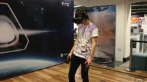 HTC wants to bring back the arcade for its VR gear