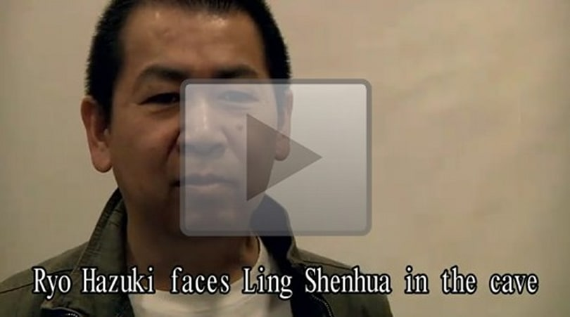 Mega64 and Yu Suzuki reveal Shenmue's conclusion at last