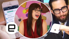 Dear Veronica: Cuff links and communication!