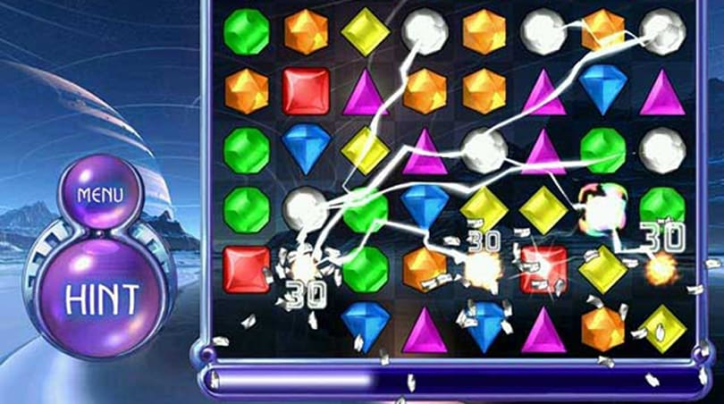 NintendoWare Weekly: Bejeweled 2, Telegraph Crosswords
