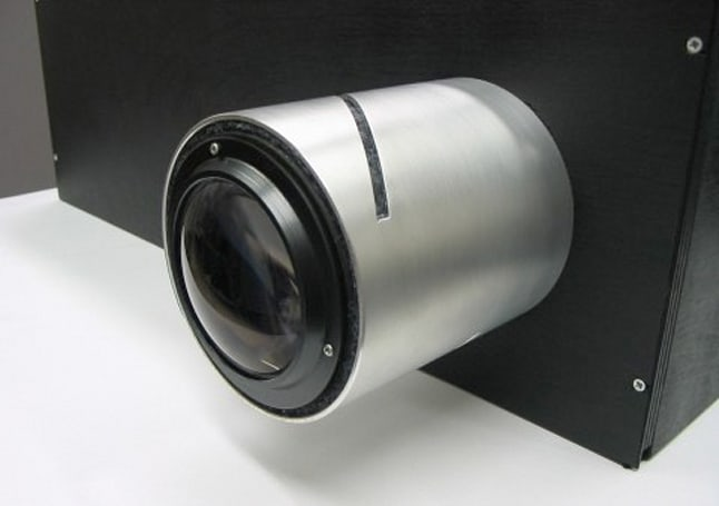 DIY HD projector hits the right note, sub-€500 price range