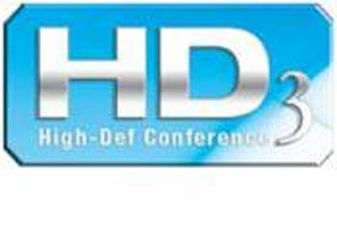 """HD-3 conference eliminates """"Blu-ray in trouble"""" rumor gremlins -- by pouring water on them"""