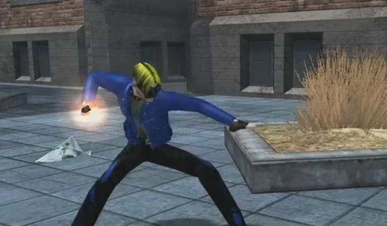 City of Heroes lays out the design for Street Justice