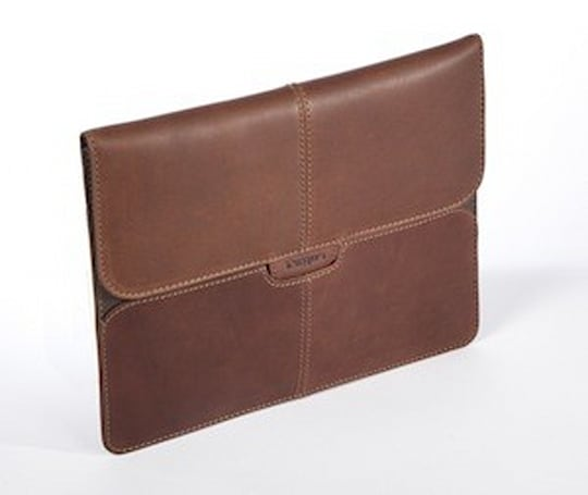 Targus tempts the wallet with a new line of iPad cases