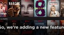 Video-Vorschau: Netflix bringt den Katalog in Bewegung