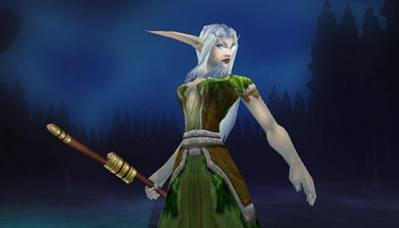 WoW player makes her way to 85 without quest or kill experience