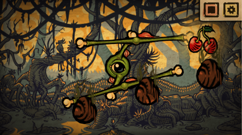 The Joystiq Indie Pitch: Incredipede