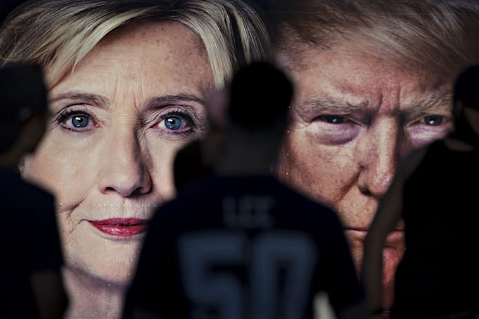 How to watch tonight's US presidential debate