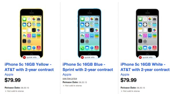 iphone 5c no contract target also selling the iphone 5c for 79 99 on contract 14679