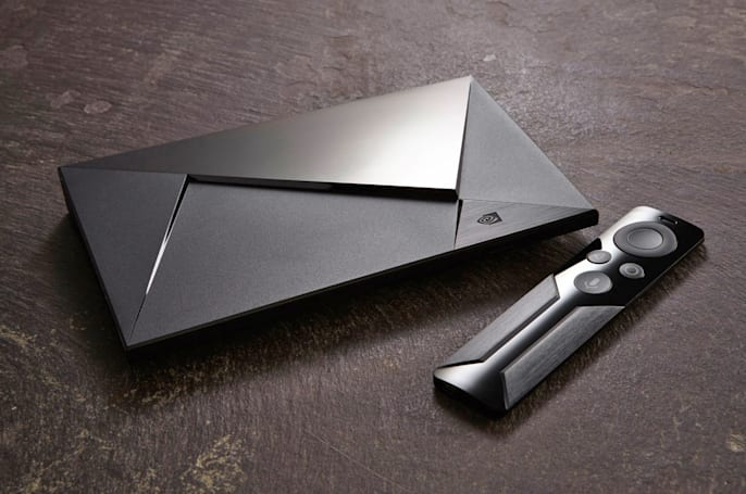 NVIDIA's original Shield TV gets the new model's smarts (updated)