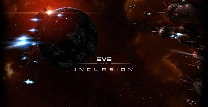 EVE Online: Incursion boosts into stage one