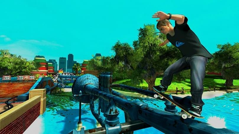 Activision: 'No new music or skateboarding games' this year
