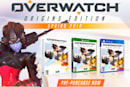 'Overwatch Origins Edition' will be on PC, PS4 and XB1 next year (update)