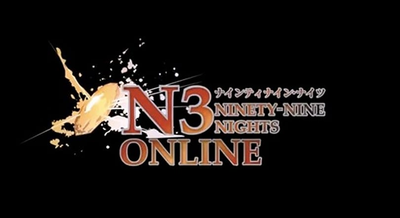 Q? Entertainment reveals Ninety-Nine Nights Online