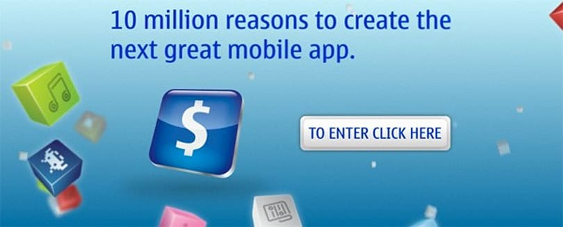 Nokia's latest Calling All Innovators developer contest features AT&T involvement