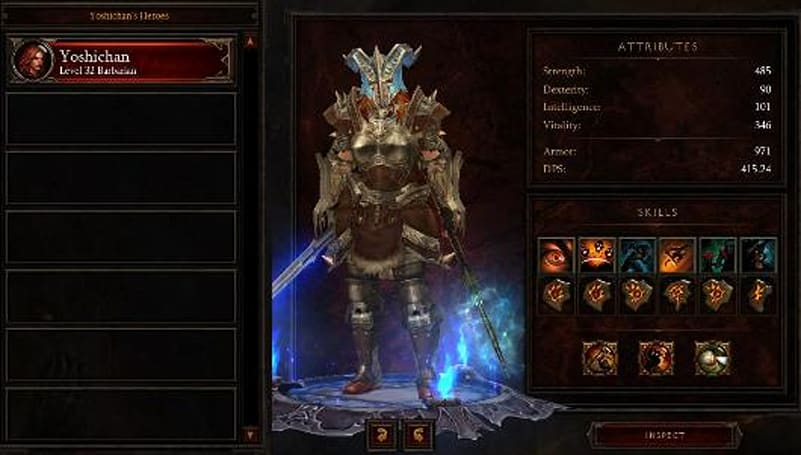 Somebody finished Diablo 3 in 12 hours [Update: Others did it in 7]