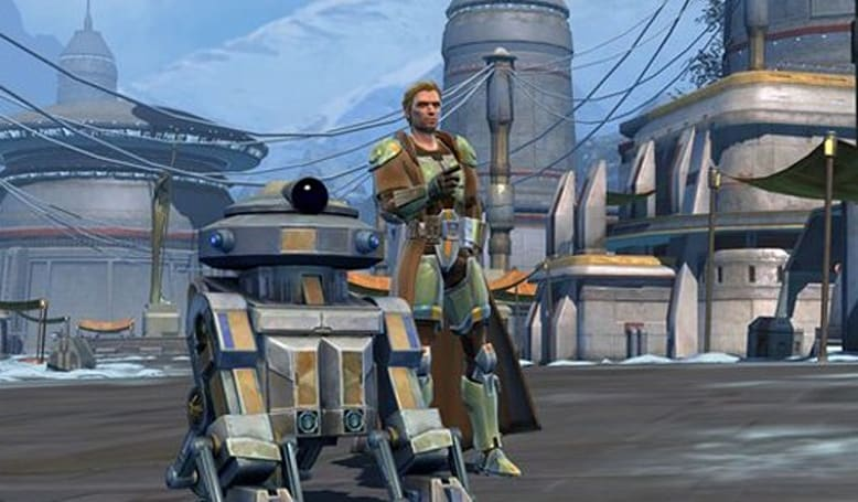 BioWare talks SWTOR testing, post-release content